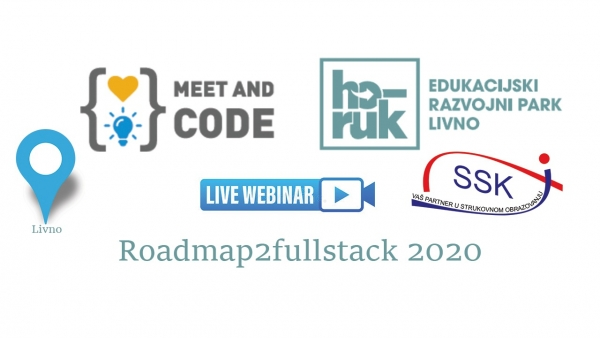 Roadmap2fullstack2020