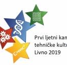 Prvi ljetni kamp tehničke kulture Livno ...