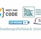 Roadmap2fullstack2020