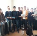 Održana završna Arduino Playground radio...
